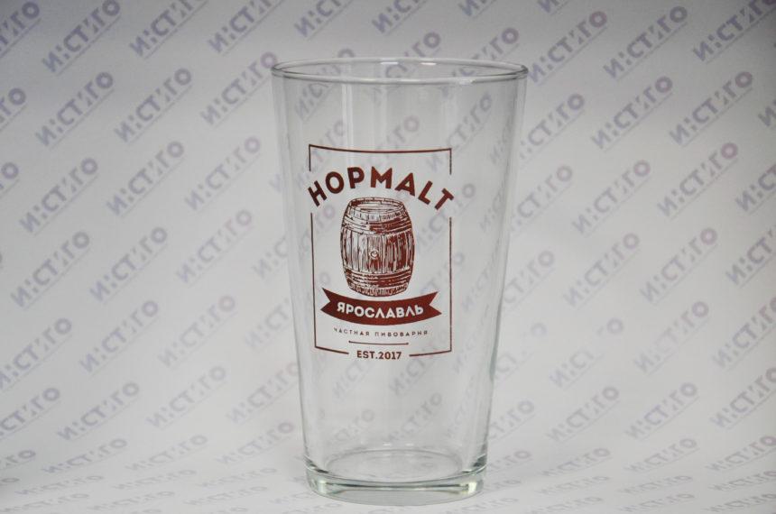 Стаканы деколь, Hopmalt